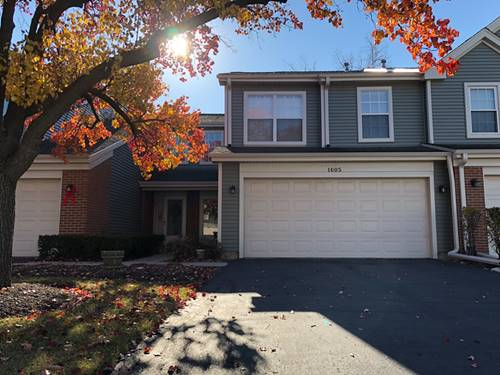 1605 W Orchard, Arlington Heights, IL 60005