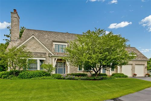 578 Greenway, Lake Forest, IL 60045