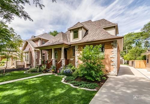 736 Sylviawood, Park Ridge, IL 60068