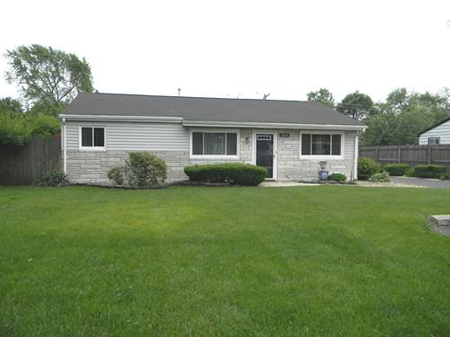 7841 W 98th, Hickory Hills, IL 60457