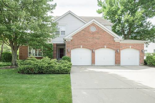 2938 Whispering Oaks, Buffalo Grove, IL 60089