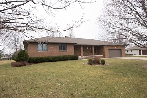 24738 S Sycamore, Elwood, IL 60421