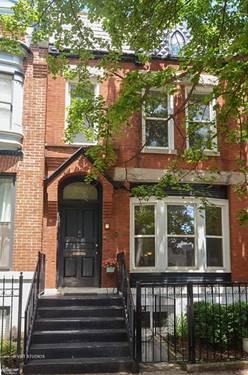 952 W Dickens, Chicago, IL 60614