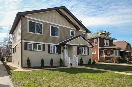 620 S Fairview, Park Ridge, IL 60068