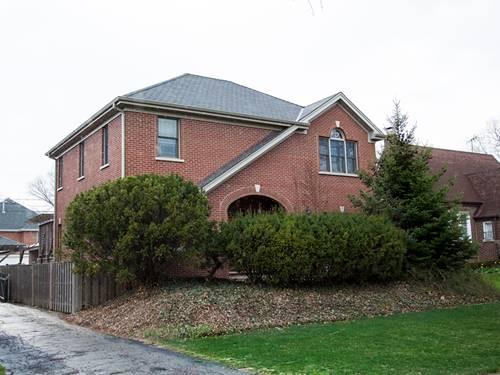 1900 S Fairview, Park Ridge, IL 60068