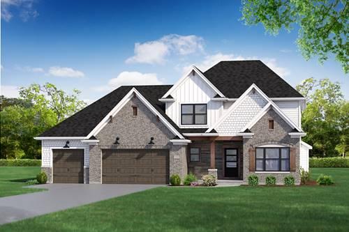 701 Parkside, Naperville, IL 60540