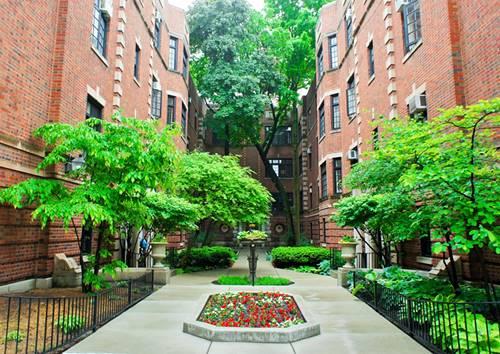 507 W Aldine Unit 2B, Chicago, IL 60657 Lakeview