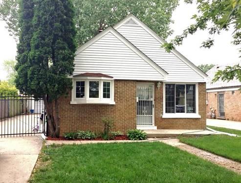 1534 N 31st, Melrose Park, IL 60160