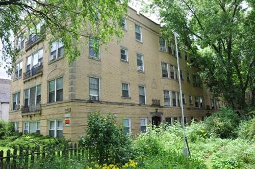 4858 N Hermitage Unit 2B, Chicago, IL 60640 Uptown