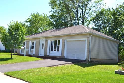 450 Berkshire, Romeoville, IL 60446