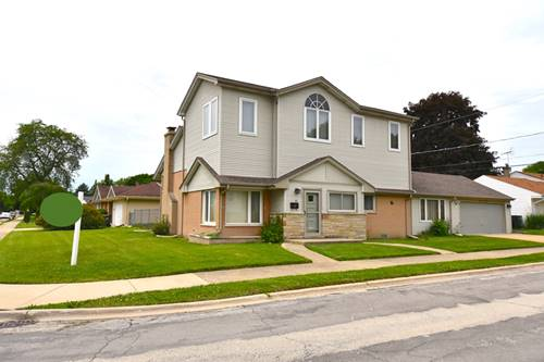 5628 Emerson, Morton Grove, IL 60053
