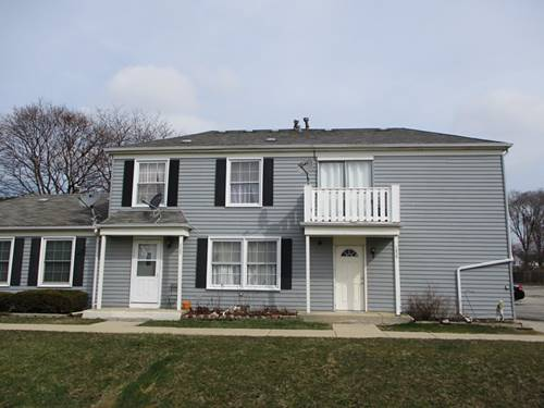 413 Sidney Unit B, Glendale Heights, IL 60139
