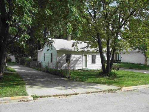2317 Honore, North Chicago, IL 60064