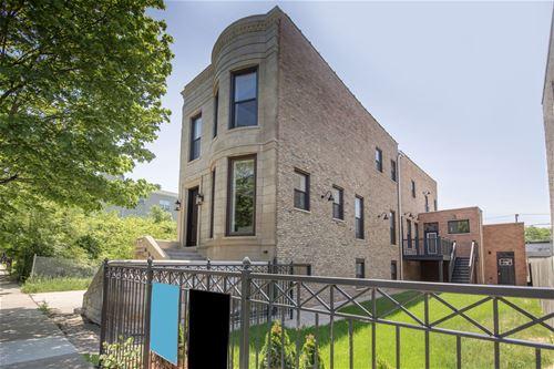 4010 S Ellis, Chicago, IL 60653