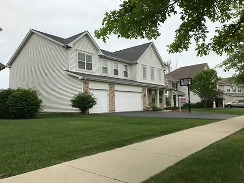 617 Mansfield, Oswego, IL 60543