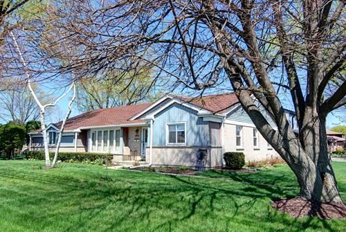 1300 E Thayer, Mount Prospect, IL 60056