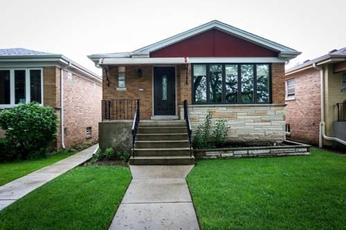 4849 N Natchez, Chicago, IL 60656