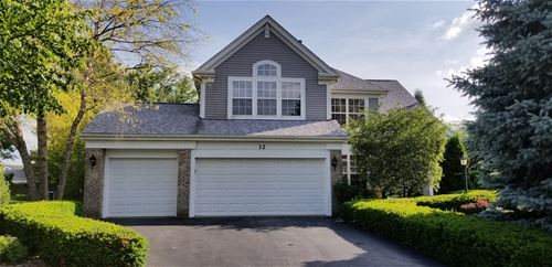 12 Morningside, Lake In The Hills, IL 60156