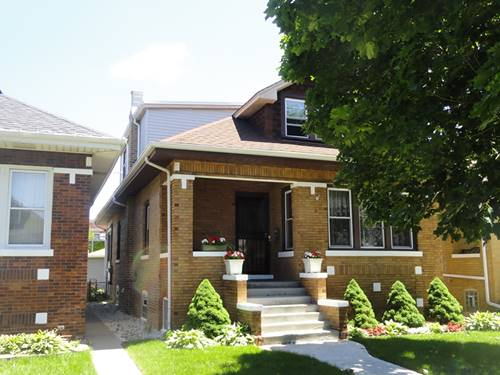 2937 N Parkside, Chicago, IL 60634