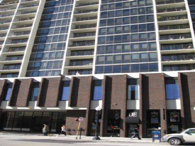 1636 N Wells Unit 811, Chicago, IL 60614 Lincoln Park