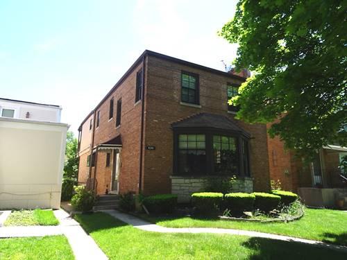 6249 N Ridgeway, Chicago, IL 60659