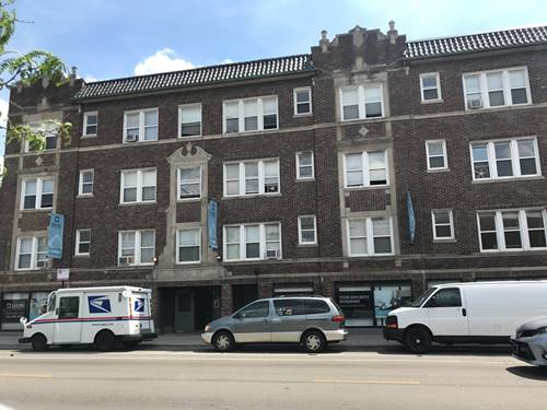 3943 W Diversey Unit 312, Chicago, IL 60647