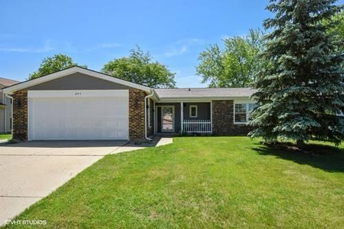 845 Boxwood, Buffalo Grove, IL 60089