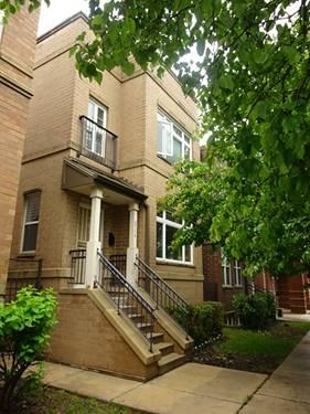 3546 S Dearborn, Chicago, IL 60609