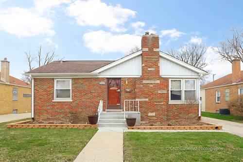 18441 Gottschalk, Homewood, IL 60430