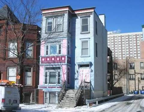 1628 W Adams Unit 3, Chicago, IL 60612