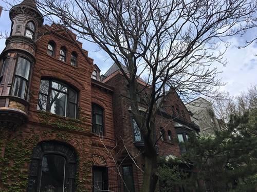 1338 N La Salle Unit CH, Chicago, IL 60610 Old Town