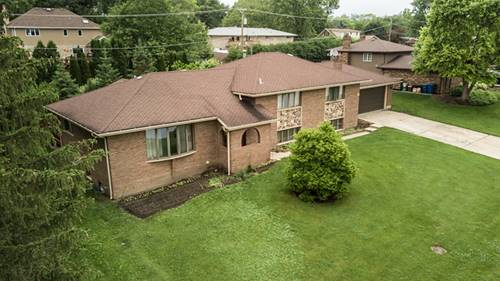 9230 S 83, Hickory Hills, IL 60457