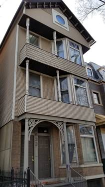 2633 N Mildred, Chicago, IL 60614 Lincoln Park