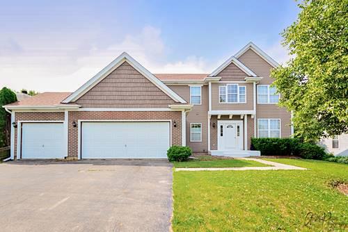 682 N Auburn, Lindenhurst, IL 60046