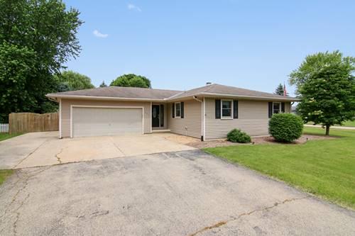 351 N View, Hinckley, IL 60520