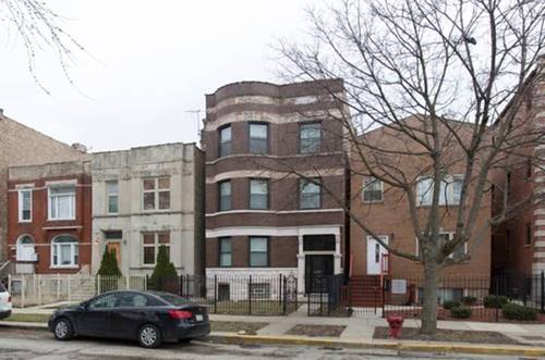4629 S Langley Unit 1, Chicago, IL 60653
