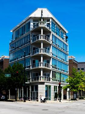 3110 N Greenview Unit 4W, Chicago, IL 60657 Lakeview
