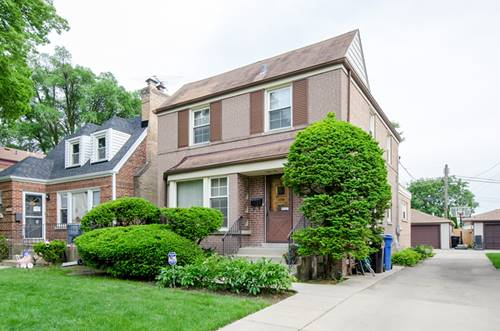 2831 W Chase, Chicago, IL 60645