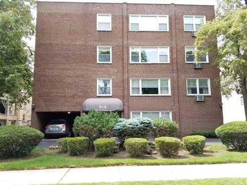 910 Washington Unit 1A, Evanston, IL 60202