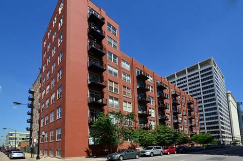 420 S Clinton Unit 219A, Chicago, IL 60607 West Loop