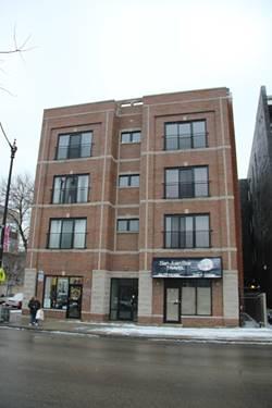 3101 W Armitage Unit 4W, Chicago, IL 60647