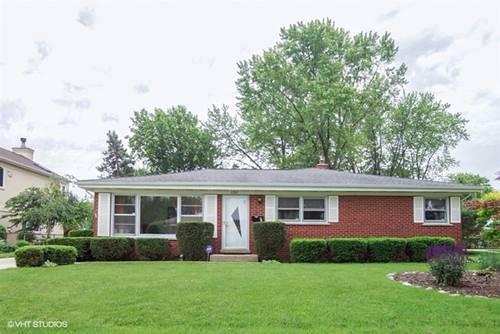 1705 W Estates, Mount Prospect, IL 60056