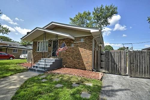 16484 Brenden, Oak Forest, IL 60452