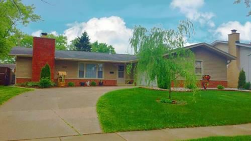 6026 Avalon, Oak Forest, IL 60452