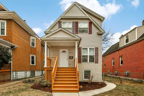 4325 N Ridgeway, Chicago, IL 60618