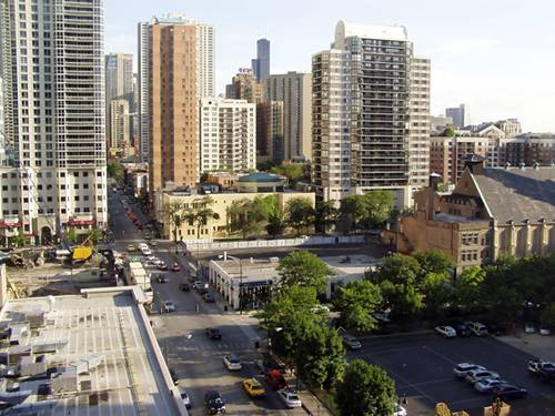 2 E Oak Unit 1201, Chicago, IL 60611 Gold Coast