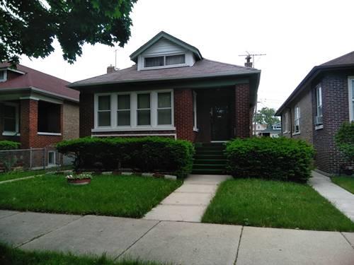 8624 S Ada, Chicago, IL 60620