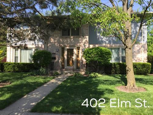 402 Elm, Deerfield, IL 60015