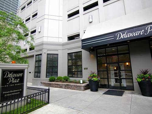 33 W Delaware Unit 22F, Chicago, IL 60610 Gold Coast
