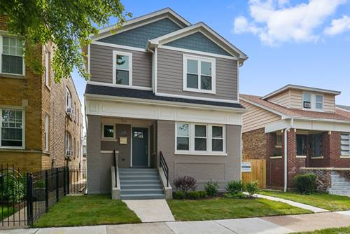 3729 N Albany, Chicago, IL 60618